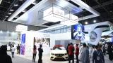 "Photo: Dubai Taxi launches ""Al Yamama"" initiative in GITEX"