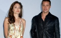 Photo: Angelina Jolie and Brad Pitt begin custody evaluations