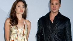Photo: Angelina Jolie and Brad Pitt begin custody evaluations
