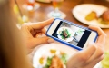 Photo: Brits spend nearly 30 seconds admiring food