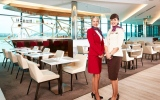 Photo: Etihad Airways, No1 Lounges introduce 'The House' to Australia