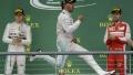 Photo: Hamilton poised to join Fangio, Schumacher as five-time champion