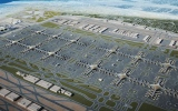 Photo: Tender launched for biggest ever single value contract for new airport