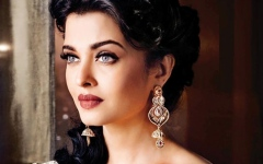 Photo: Aishwarya Rai speaks about cancer