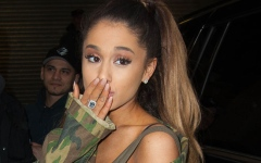 Photo: Ariana Grande's family 'worried' about her following split
