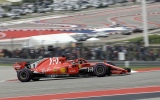 Photo: Texas could be Ferrari's last stand in 2018
