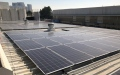 Photo: ENOC completes first fully solar-powered lubricants blending plant in UAE