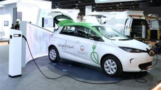 Photo: DEWA to install 270,000 new smart meters