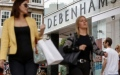 Photo: Debenhams plans to shut up to 50 UK department stores
