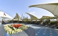Photo: Abu Dhabi Corniche Park named world's best public park