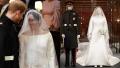 Photo: Duke and Duchess of Sussex had 'intimate' wedding