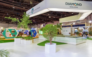 Photo: Sustainable City Dubai reaches 99% occupancy in 2018