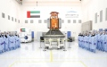 Photo: UAE to launch KhalifaSat next Monday, signalling new dawn of space industry