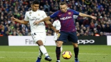 Photo: Barcelona beats Madrid 5-1, Lopetegui future in jeopardy