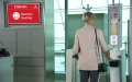 Photo: Emirates unveils world's first 'biometric path'