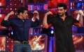 Photo: Tired of waiting for Salman, Anees signs his enemy