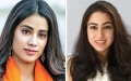 Photo: Sara Ali Khan vs Janhvi Kapoor; battlelines drawn