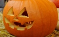 Photo: 7-year-old girl gets town to change name for Halloween