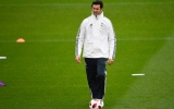 Photo: Solari gaining favour ahead of first major test in charge of Real Madrid
