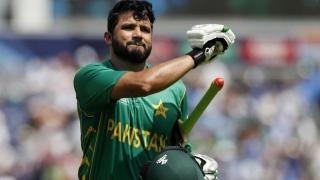 Photo: Pakistan's Azhar Ali retires from one-day cricket