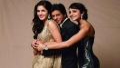 Photo: Anushka and Virat taught us love: Katrina