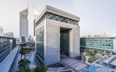 Photo: DIFC introduces four new licencing categories and fees