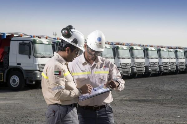 Waste management system ready at EGA's Al Taweelah alumina refinery
