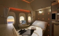 Photo: Emirates' Game Changer First Class Suite to debut on Vienna route