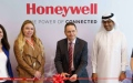 Photo: Honeywell Technology Experience Centre officially opens in Dubai