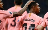 Photo: Barcelona through in Champions League as Liverpool suffer shock loss