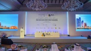Photo: UAE a role model for peaceful nuclear energy development: Nuclear Inter Jura Congress
