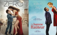 Photo: Another controversy for Zero - Copied poster!
