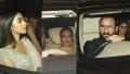 Photo: Karan Johar's Diwali Party: Kareena Kapoor, Sonakshi, Pooja Hegde...
