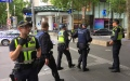 Photo: One critical after multiple stabbing 'incident' in Melbourne