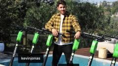 Photo: Nick Jonas' groomsmen gift