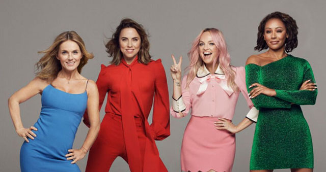 Victoria Beckham Reveals How the Spice Girls Influence Her at the PCAs