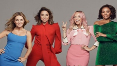 Photo: Spice Girls add 5 shows as ticket demand skyrockets