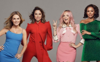 Photo: Spice Girls add 5 shows as ticket demand skyrockets