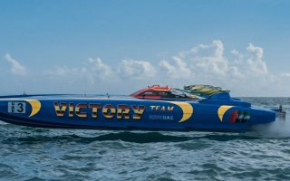 Photo: Top two spots for Victory Team boats in Key West World Championships