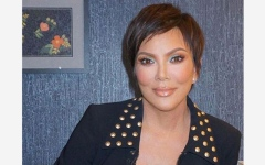 Photo: KUWTK: Kris Jenner has urges people to support the California Fire Foundation.