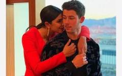 Photo: Priyanka Chopra and Nick Jonas book Indian palace for wedding