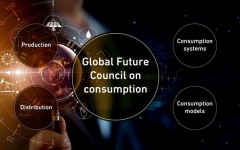 Photo: Importance of technology to promote sustainable consumption models affirmed