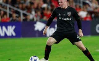 Photo: Rooney excited for 'great moment' in England farewell