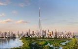 Photo: Emaar Development records 54% growth in revenue