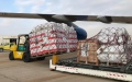 Photo: Sheikh Mohammed orders third humanitarian airlift for Jordan