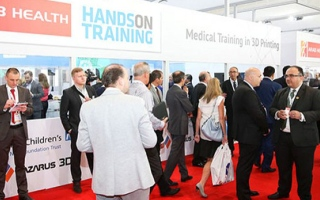 Photo: $778m worth of business generated by Arab Health 2018