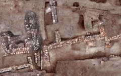 Photo: Greek authorities say lost ancient city of Tenea is located