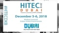 Photo: Dubai Tourism to inaugurate 'HITEC Dubai 2018'