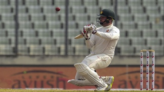 Photo: Bangladesh beat Zimbabwe in second Test, series shared