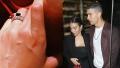Photo: Cristiano Ronaldo is 'engaged'